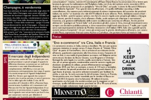 La Prima di WineNews - N. 1211