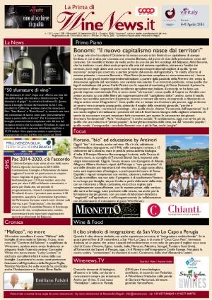 La Prima di WineNews - N. 1212
