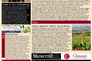 La Prima di WineNews - N. 1241