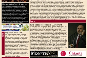 La Prima di WineNews - N. 1242