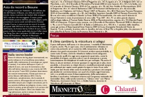 La Prima di WineNews - N. 1249