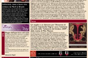 La Prima di WineNews - N. 124