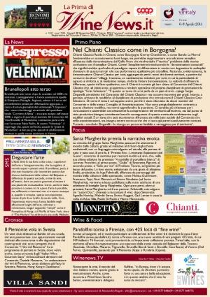 La Prima di WineNews - N. 1257