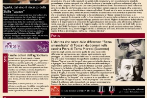 La Prima di WineNews - N. 125