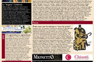 La Prima di WineNews - N. 1261