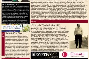 La Prima di WineNews - N. 1262