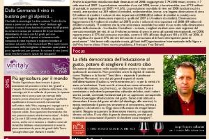 La Prima di WineNews - N. 127