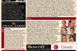 La Prima di WineNews - N. 1285