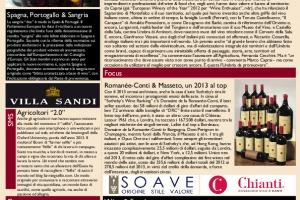 La Prima di WineNews - N. 1287