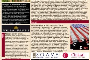 La Prima di WineNews - N. 1289