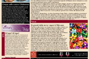 La Prima di WineNews - N. 128