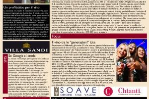 La Prima di WineNews - N. 1292