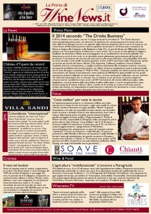 La Prima di WineNews - N. 1297
