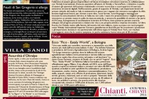 La Prima di WineNews - N. 1306