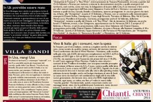 La Prima di WineNews - N. 1307
