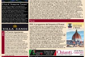 La Prima di WineNews - N. 1309