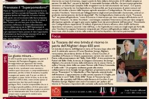 La Prima di WineNews - N. 130