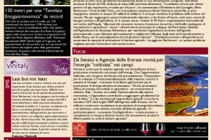 La Prima di WineNews - N. 131