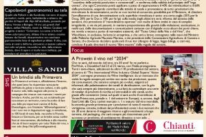 La Prima di WineNews - N. 1334
