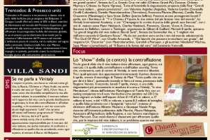 La Prima di WineNews - N. 1345
