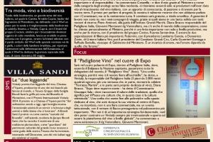 La Prima di WineNews - N. 1346
