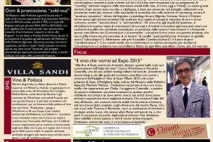 La Prima di WineNews - N. 1347