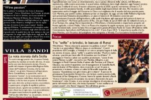 La Prima di WineNews - N. 1349