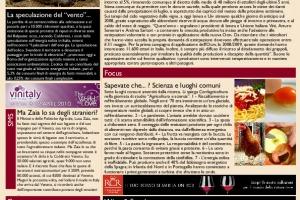 La Prima di WineNews - N. 134