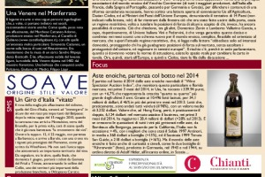 La Prima di WineNews - N. 1355