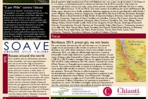 La Prima di WineNews - N. 1357