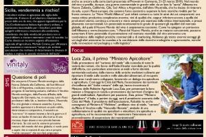La Prima di WineNews - N. 135