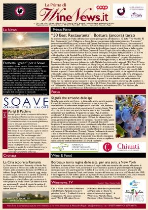La Prima di WineNews - N. 1361
