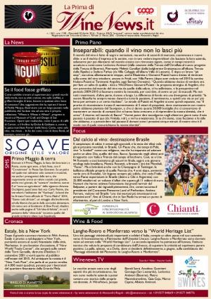 La Prima di WineNews - N. 1362