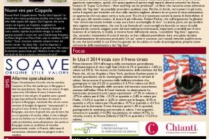 La Prima di WineNews - N. 1363