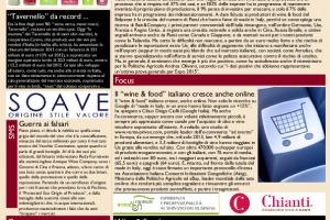 La Prima di WineNews - N. 1366