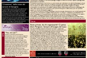 La Prima di WineNews - N. 136