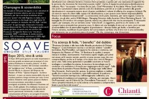 La Prima di WineNews - N. 1375