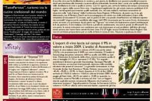 La Prima di WineNews - N. 137
