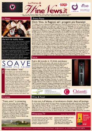 La Prima di WineNews - N. 1381