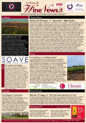 La Prima di WineNews - N. 1382