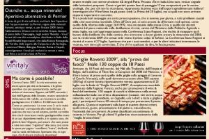 La Prima di WineNews - N. 139