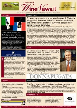 La Prima di WineNews - N. 13