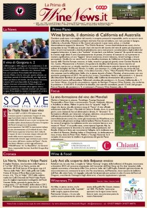 La Prima di WineNews - N. 1404