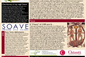 La Prima di WineNews - N. 1409