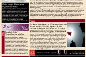 La Prima di WineNews - N. 141