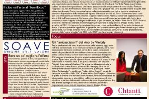 La Prima di WineNews - N. 1422