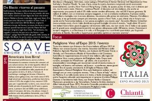 La Prima di WineNews - N. 1423