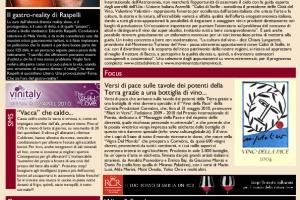 La Prima di WineNews - N. 142