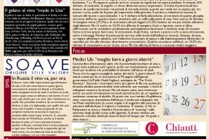 La Prima di WineNews - N. 1435