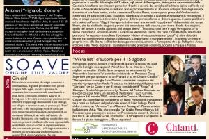 La Prima di WineNews - N. 1437